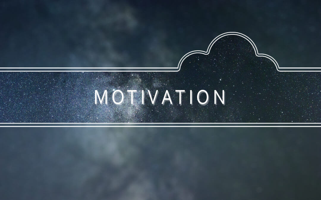 Has anyone Found My Lost Motivation?